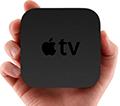 Прямые трансляции apple tv