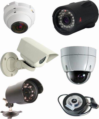 монтаж системы видеонаблюдения скрытое видеонаблюдение